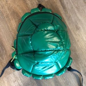 Teenage Mutant Ninja Turtles Retro Backpack